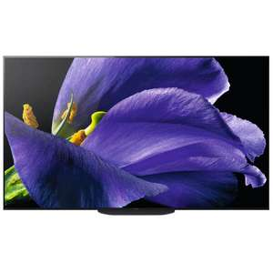 """TV OLED 77"""" Sony KD 77AG9 - 4K UHD, Android TV, OLED, 100hz, HDR10, Dolby Vision/Atmos (Frontaliers Suisse)"""