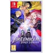 Jeu Fire Emblem : Three Houses sur Nintendo Switch (via 21€ sur la Carte de Fidélité)