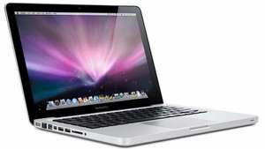 "PC portable 13.3"" Apple MacBook Pro MD101F"
