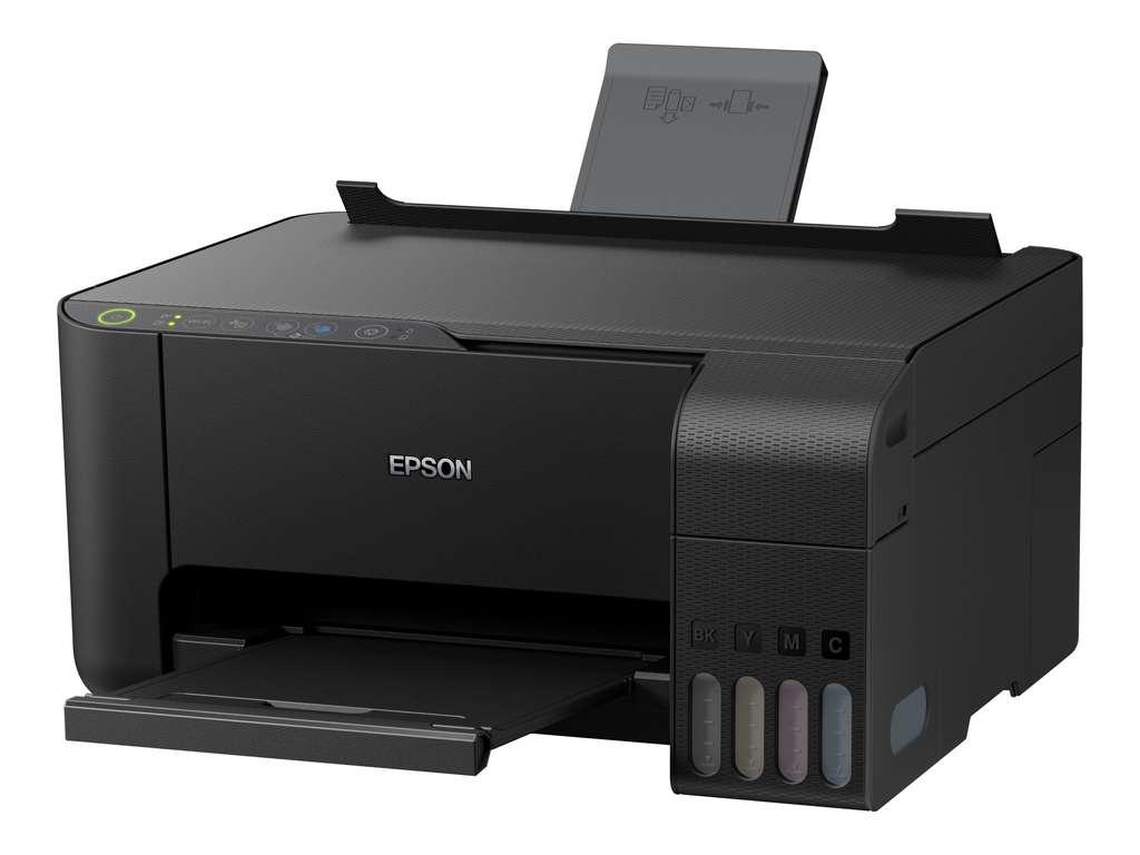 Imprimante multifonction à jet d'encre Epson EcoTank ET-2710