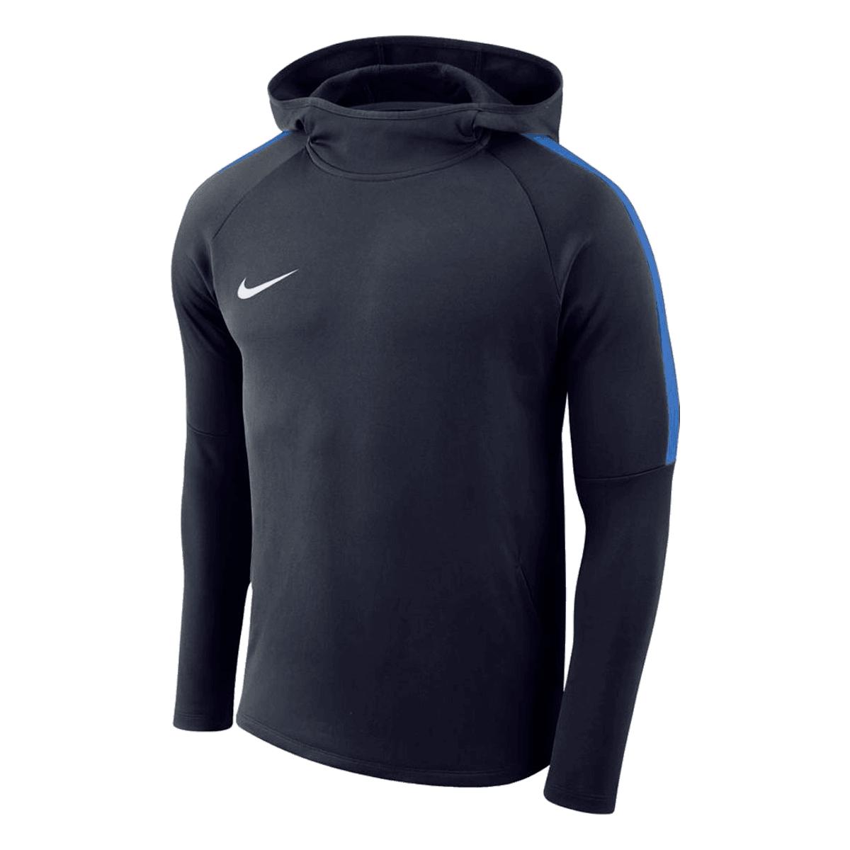 Sweat-shirt à capuche Nike Academy 18 - différents coloris (du S au XXL)