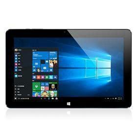 "Tablette 10.6"" Cube Iwork11 Stylus,  Windows 10,4 Go Ram / 64 Go Rom  Intel Cherry"