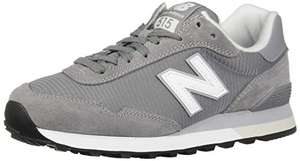 Baskets Homme New Balance 515 Core (Couleur: Steel White)