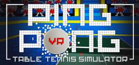 Jeu VR Ping Pong sur PS4 (Dématérialisé)