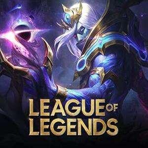 [Amazon / Twitch Prime] Fragments de Skin mystères pour League Of Legends Offert
