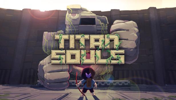 Jeu Titan Souls sur PC (Dématérialisé)