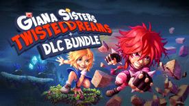 Jeu Giana Sisters: Twisted Dream and DLC Bundlesur PC (Dématérialisé, Steam)