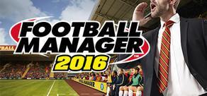 football manager 2016 (dématérialisé)