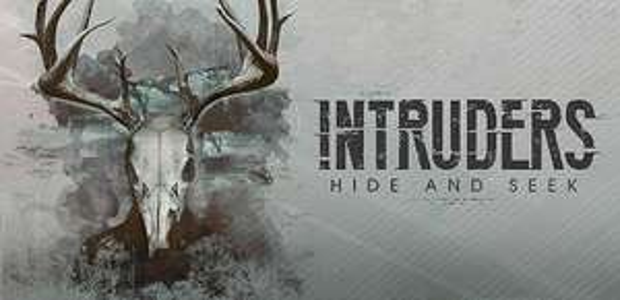 Jeu Intruders: Hide and Seek sur PC (Dématérialisé - Steam)