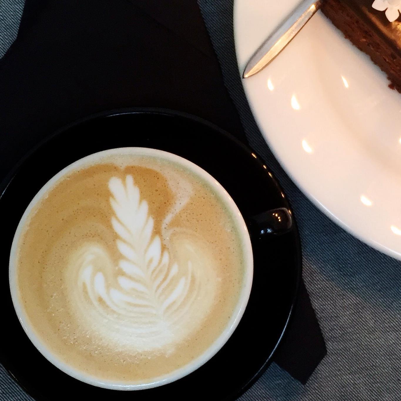 Tous les cafés (lattés, macchiatos, etc...)