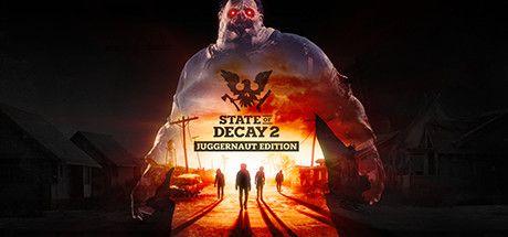 State of Decay 2: Juggernaut Edition sur PC (Dématérialisé)