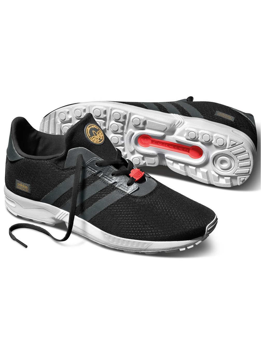 Sélections de chaussures Nike Trainerendor / Adidas ZX (différents modèles et tailles)