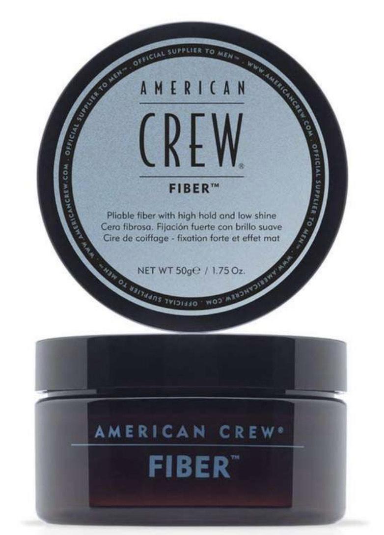 Crème de modelage pour Cheveux American Crew Fiber - 50g