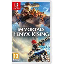 Immortals Fenyx Rising sur Switch (+ Jusqu'à 8€ en RP) - Vendeur Boulanger