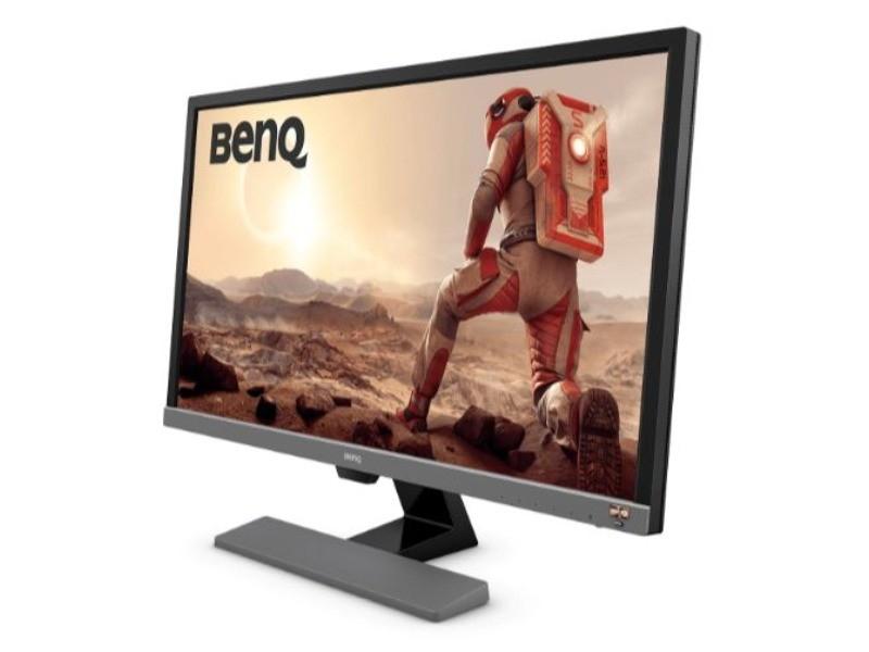 """Ecran PC Gamer 28"""" - BenQ EL2870UE - 4K UHD, Dalle TN, 1 ms, 60 Hz, HDMI x2 (+ Remise personnelle éventuelle)"""