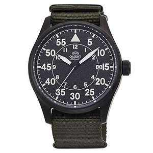 Montre Automatique Orient Flight RA-AC0H02N10B - 43mm