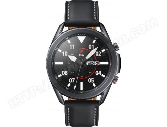 Montre connectéeGalaxy Watch 3 4G - 45 mm (via ODR 70€)