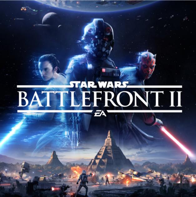 Jeu Star Wars Battlefront II sur PC (Dématérialisé)