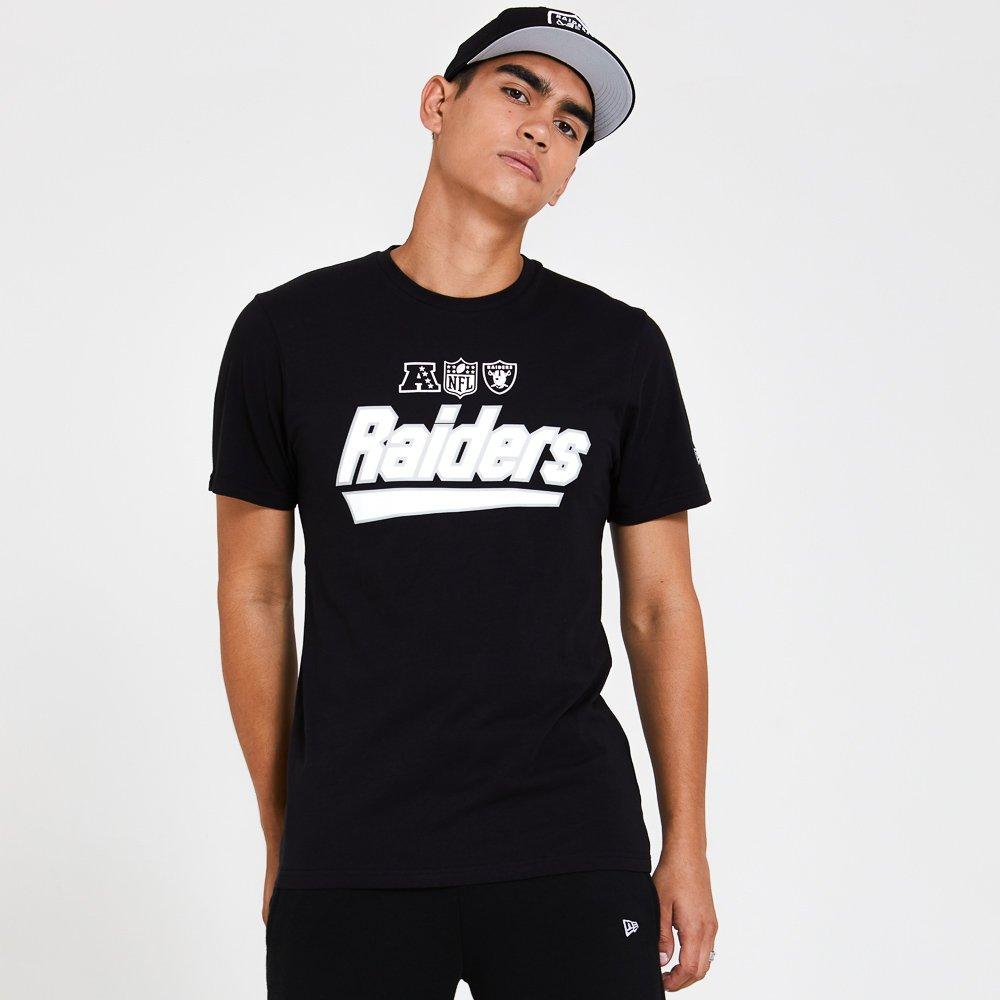 Sélection d'articles en promotion - Ex: T-shirt Oakland Raiders