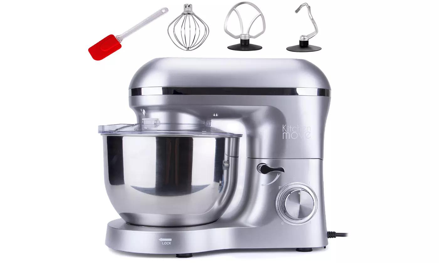 Robot pâtissier multifonctions Viper Kitchen Move