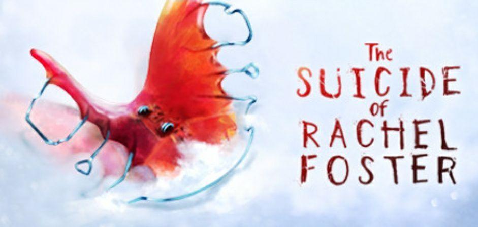 Jeu The Suicide of Rachel Foster sur PC (Dématérialisé, Steam)