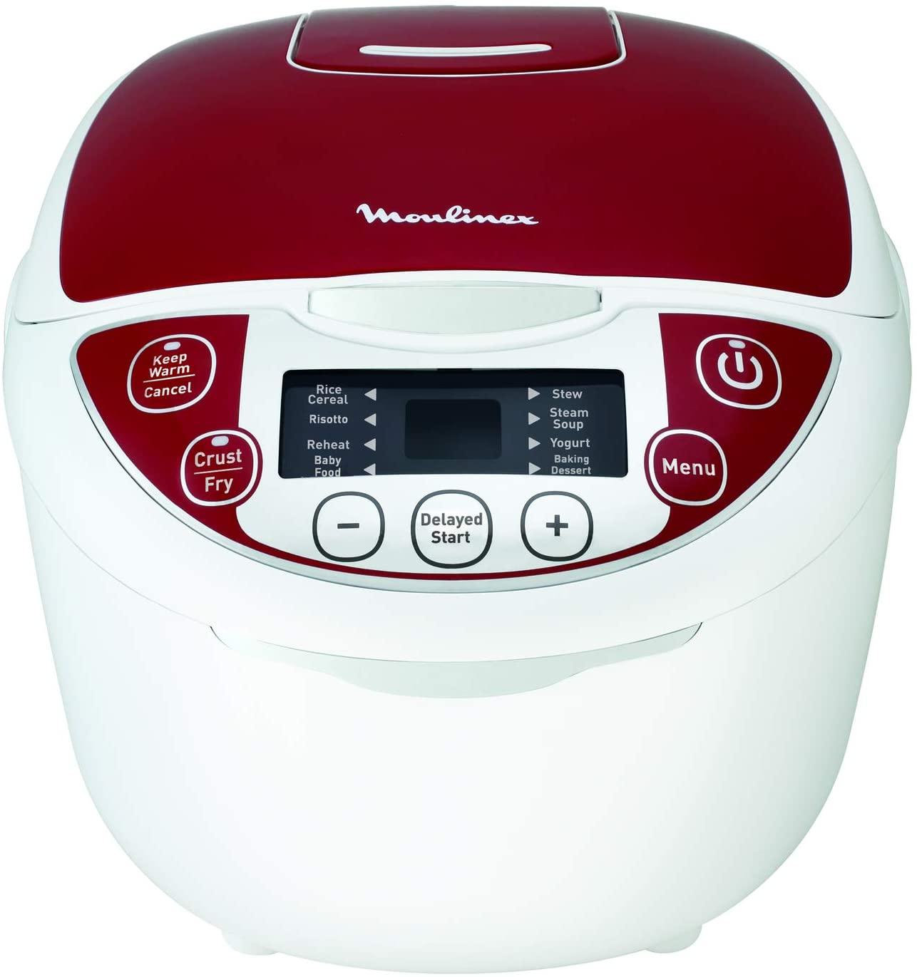 Multicuiseur électrique Moulinex MK705111