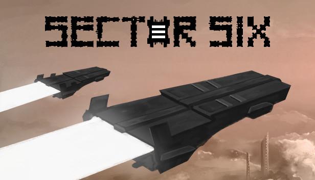 Sector Six sur PC (Dématérialisé)