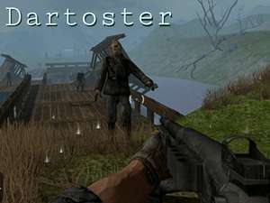 2 Jeux (Dartoster & Intoster) gratuits sur PC (Dématérialisés - DRM-Free)