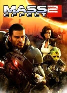 Mass Effect 2 Digital Deluxe Edition sur PC (Dématérialisé - Origin)