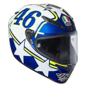 Casque AGV Veloce S Ranch Rossi