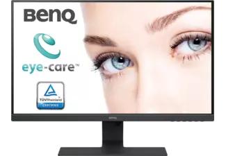 "Ecran PC 27"" BenQ GW2780 - Full HD IPS, Flicker-Free, Cadre ultra-fin, 60 Hz, 5 ms (Frontaliers Belgique)"