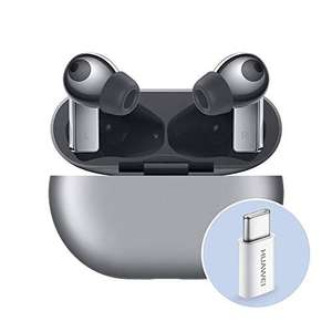 Ecouteurs intra-auriculaires sans fil Huawei FreeBuds Pro - Argent