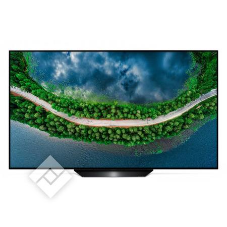 "TV 55"" LG OLED55BX6LA/LB - 4K UHD (Frontaliers Belgique)"