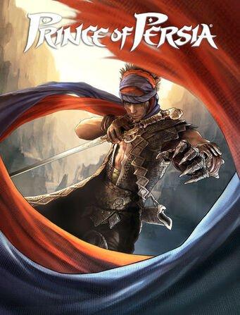 Sélection de jeux Prince of Persia en promotion - Ex: Prince of Persia (2008) sur PC (Dématérialisé - Ubisoft Store)