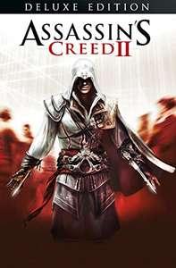 Assassin's Creed II - Edition Deluxe sur PC (Dématérialisé)