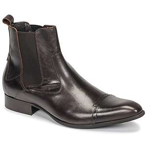 Chaussures Carlington ERINZI (Marron) / T39 à 46
