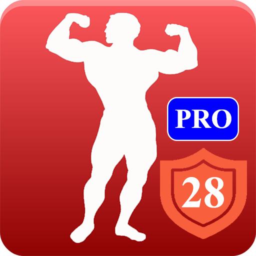 Application Home Workouts Gym Pro (sans publicité)
