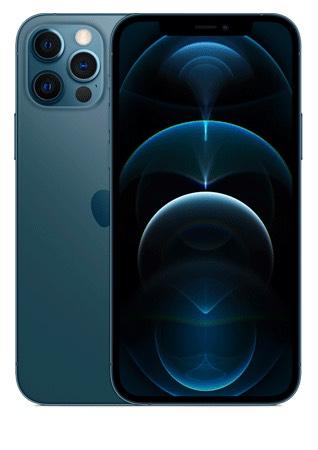 "Smartphone 6.1"" iPhone 12 Pro - 128Go"