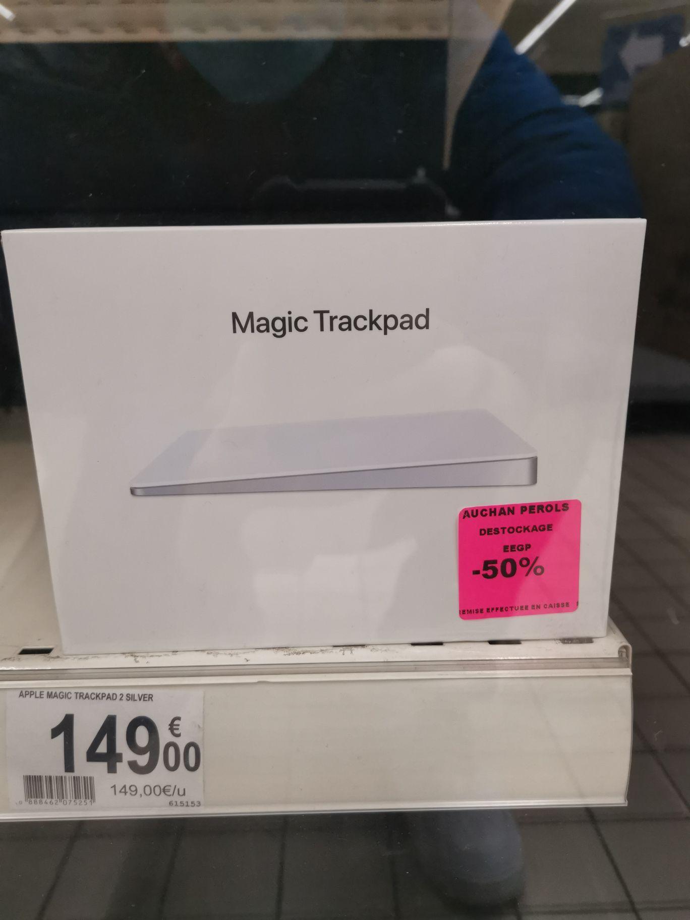 Apple magic trackpad 2 - Perols (34)