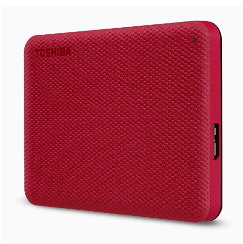 "Disque dur Externe 2.5"" Toshiba Canvio Advance - 4 To"
