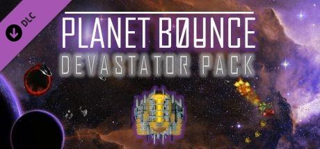 DLC Planet Bounce Devastator gratuit (Dématérialisé - Clé Steam) - intel.com