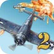 Jeu AirAttack 2 sur iOS