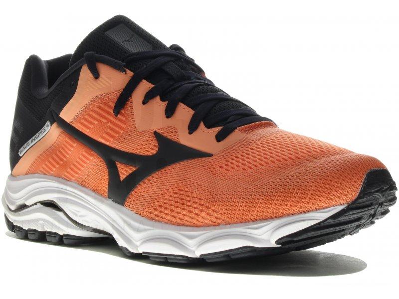 Chaussures Running Mizuno Wave Inspire 16 M