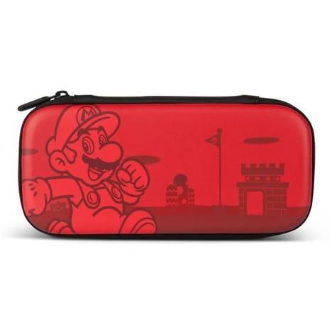 Etui de protection Nintendo switch lite - modèle au choix (via 10€ fidélité)