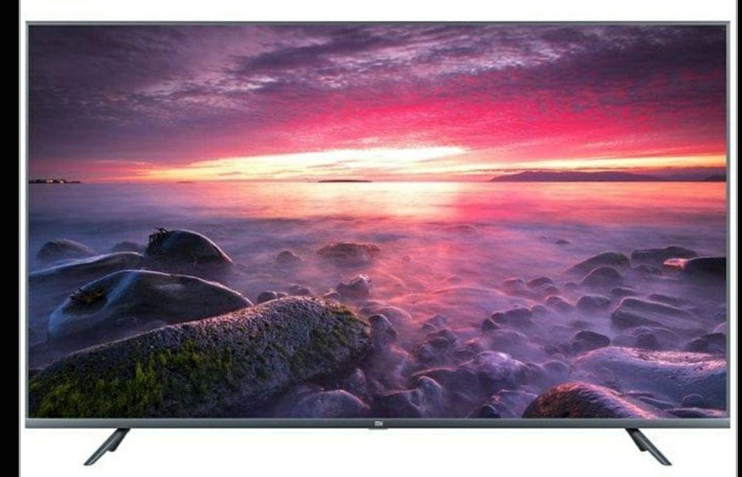 "TV 65"" Xiaomi 65MITV4S - 4K UHD, Android"