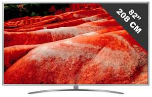 "TV 82"" LG 82UM7600 (2019) - 4K HDR, Smart TV"