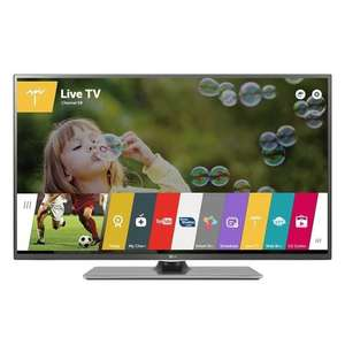 "TV LED 50"" LG 50LF652V"