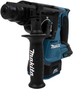 Perforateur makita 18v dhr242 (sans batterie)