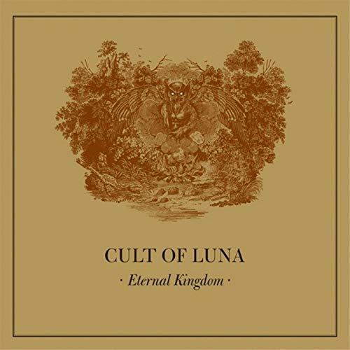 Double Vinyle Cult Of Luna - Eternal Kingdom