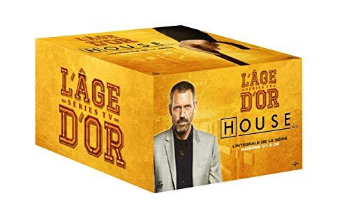 Coffret DVD Dr. House - L'intégrale de la série